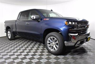 2020 Chevrolet Silverado 1500 Crew Cab 4x4, Pickup #D100758 - photo 4