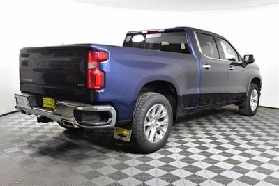 2020 Chevrolet Silverado 1500 Crew Cab 4x4, Pickup #D100758 - photo 7