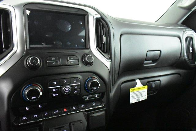 2020 Silverado 1500 Crew Cab 4x4, Pickup #D100797 - photo 12