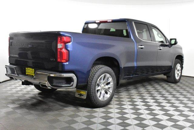 2020 Silverado 1500 Crew Cab 4x4, Pickup #D100797 - photo 7