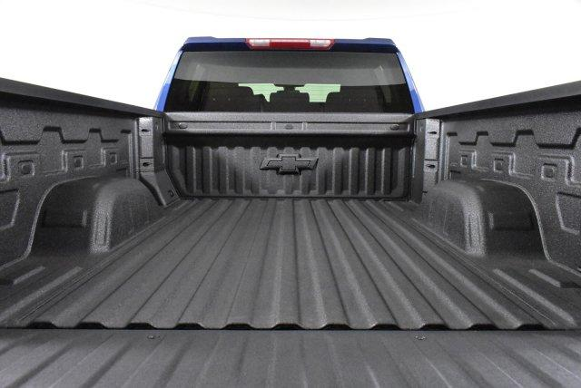 2020 Silverado 1500 Crew Cab 4x4, Pickup #D100797 - photo 9