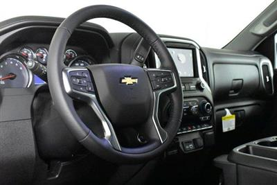 2020 Silverado 1500 Crew Cab 4x4, Pickup #D100797 - photo 10