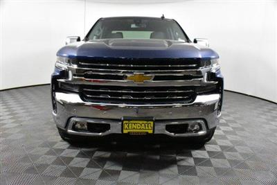 2020 Silverado 1500 Crew Cab 4x4, Pickup #D100797 - photo 3