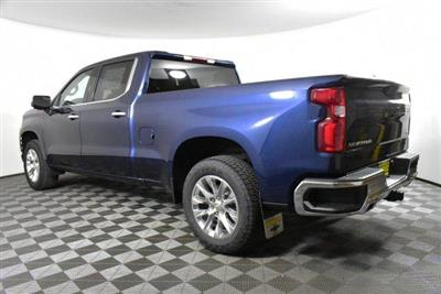 2020 Silverado 1500 Crew Cab 4x4, Pickup #D100797 - photo 2