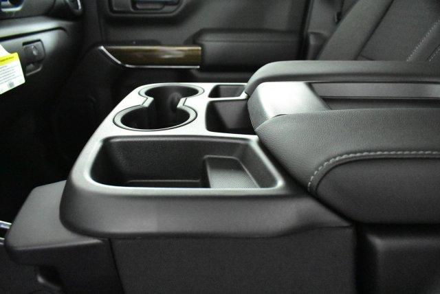 2020 Silverado 1500 Crew Cab 4x4, Pickup #D100806 - photo 13
