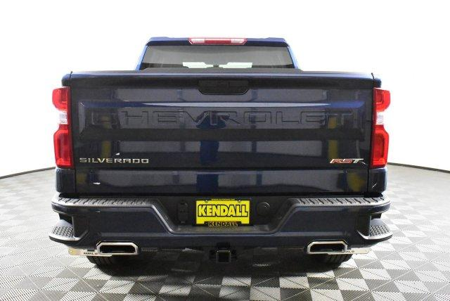 2020 Silverado 1500 Crew Cab 4x4, Pickup #D100806 - photo 8
