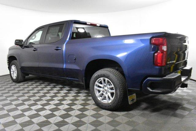 2020 Silverado 1500 Crew Cab 4x4, Pickup #D100806 - photo 2