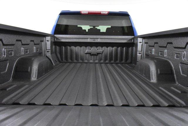 2020 Silverado 1500 Crew Cab 4x4, Pickup #D100806 - photo 9
