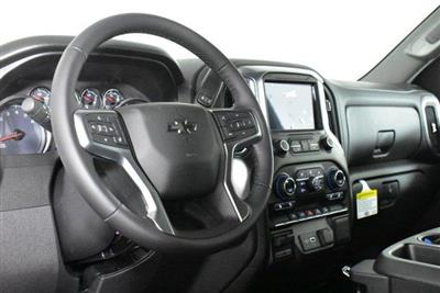 2020 Silverado 1500 Crew Cab 4x4, Pickup #D100806 - photo 10