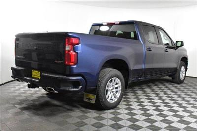 2020 Silverado 1500 Crew Cab 4x4, Pickup #D100806 - photo 7