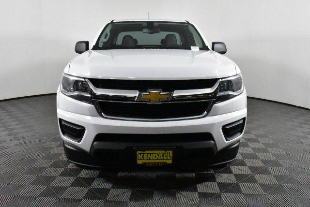 2020 Chevrolet Colorado Extended Cab 4x4, Pickup #D100820 - photo 3