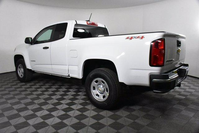 2020 Colorado Extended Cab 4x4, Pickup #D100820 - photo 2