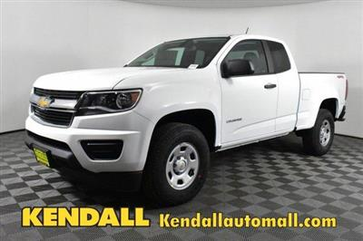 2020 Chevrolet Colorado Extended Cab 4x4, Pickup #D100820 - photo 1