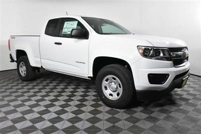 2020 Colorado Extended Cab 4x4, Pickup #D100820 - photo 4
