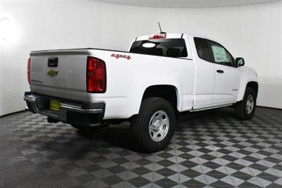 2020 Colorado Extended Cab 4x4, Pickup #D100820 - photo 7