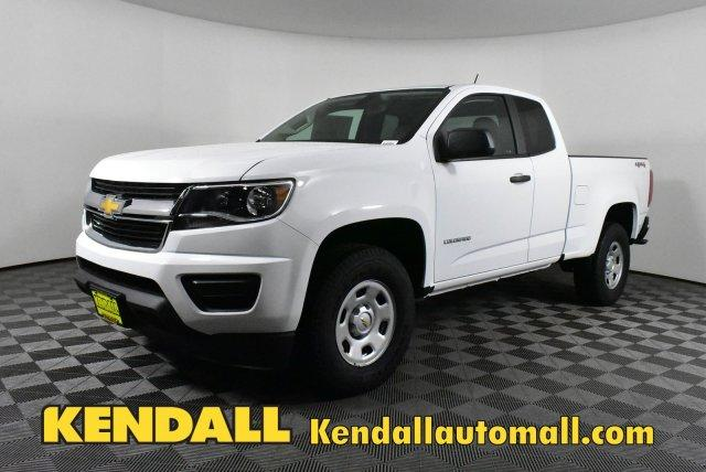 2020 Colorado Extended Cab 4x4, Pickup #D100821 - photo 1