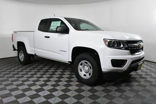 2020 Colorado Extended Cab 4x4, Pickup #D100821 - photo 4