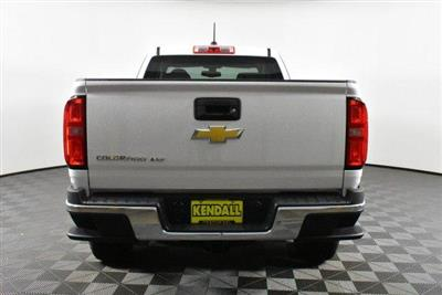 2020 Colorado Extended Cab 4x4, Pickup #D100821 - photo 8