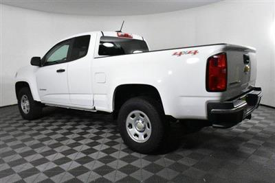 2020 Colorado Extended Cab 4x4, Pickup #D100821 - photo 2