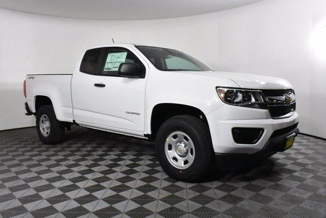 2020 Colorado Extended Cab 4x4, Pickup #D100822 - photo 4