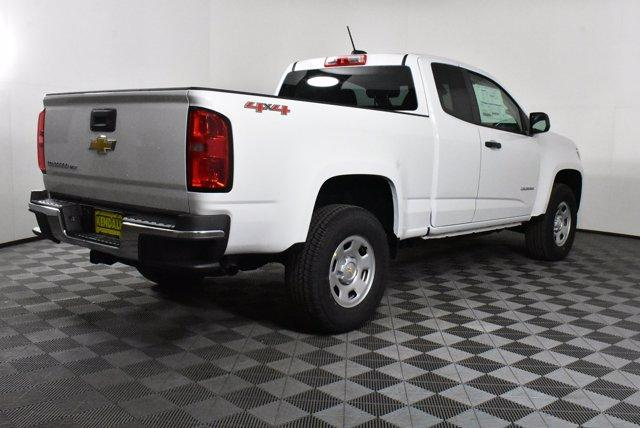 2020 Colorado Extended Cab 4x4, Pickup #D100822 - photo 7
