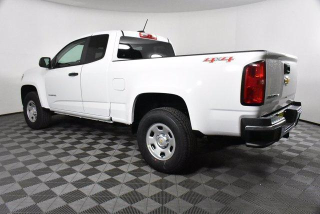 2020 Colorado Extended Cab 4x4, Pickup #D100822 - photo 2