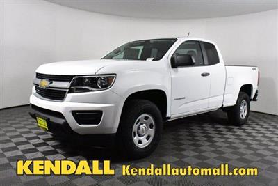2020 Colorado Extended Cab 4x4, Pickup #D100822 - photo 1