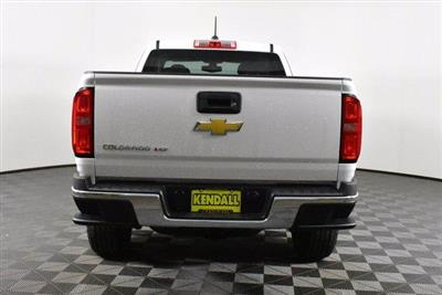2020 Colorado Extended Cab 4x4, Pickup #D100822 - photo 8