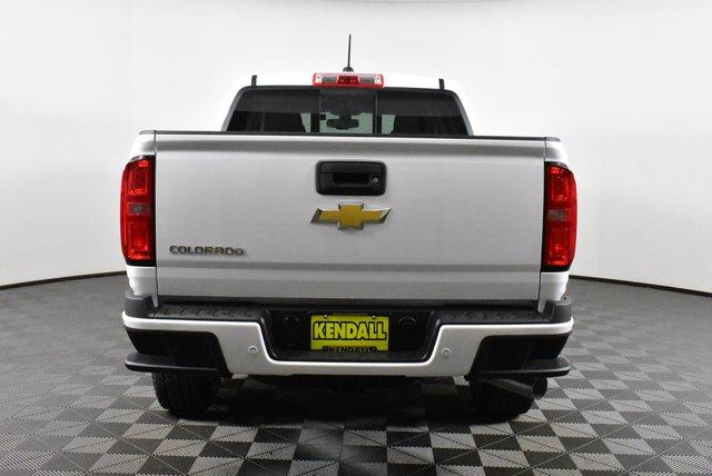 2020 Colorado Crew Cab 4x4, Pickup #D100860 - photo 8