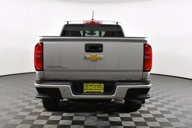 2020 Chevrolet Colorado Crew Cab 4x4, Pickup #D100863 - photo 7
