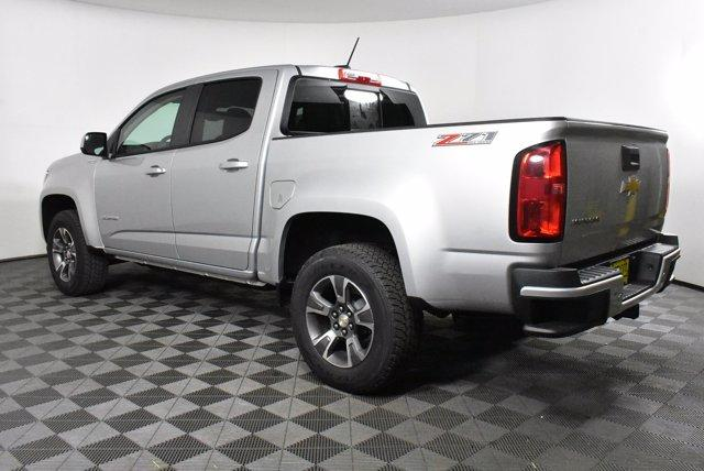 2020 Chevrolet Colorado Crew Cab 4x4, Pickup #D100863 - photo 2