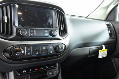 2020 Chevrolet Colorado Crew Cab 4x4, Pickup #D100863 - photo 10