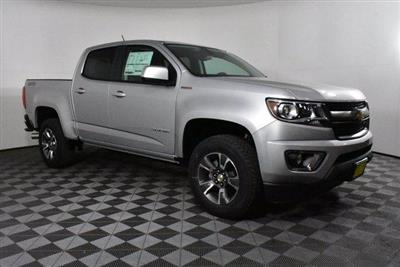 2020 Chevrolet Colorado Crew Cab 4x4, Pickup #D100863 - photo 3