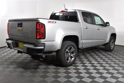 2020 Chevrolet Colorado Crew Cab 4x4, Pickup #D100863 - photo 6