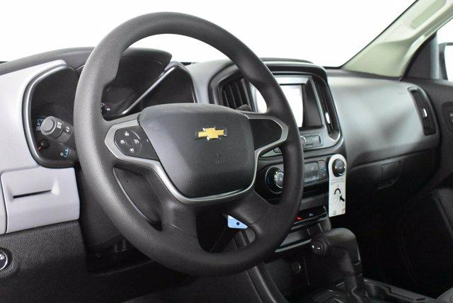 2020 Chevrolet Colorado Extended Cab RWD, Pickup #D100866 - photo 10
