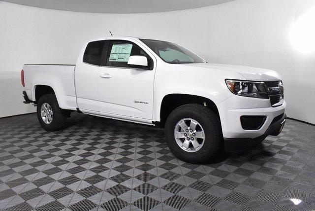 2020 Chevrolet Colorado Extended Cab RWD, Pickup #D100866 - photo 4