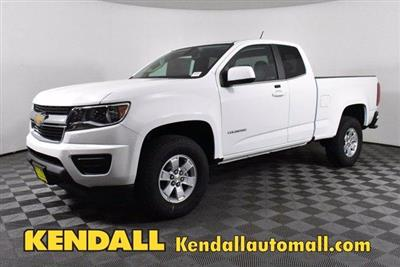 2020 Chevrolet Colorado Extended Cab RWD, Pickup #D100866 - photo 1