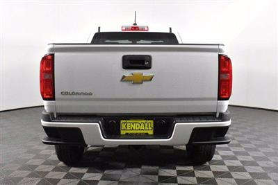 2020 Chevrolet Colorado Extended Cab RWD, Pickup #D100866 - photo 8