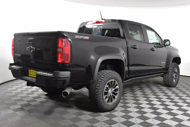 2020 Colorado Crew Cab 4x4, Pickup #D100869 - photo 7