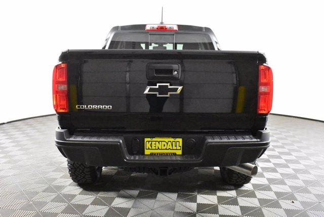 2020 Colorado Crew Cab 4x4, Pickup #D100869 - photo 8