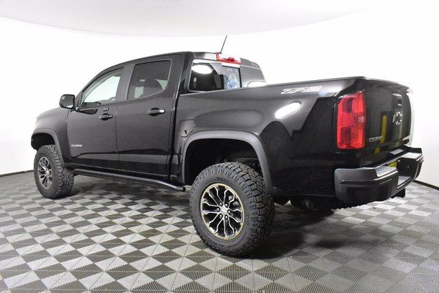 2020 Colorado Crew Cab 4x4, Pickup #D100869 - photo 2