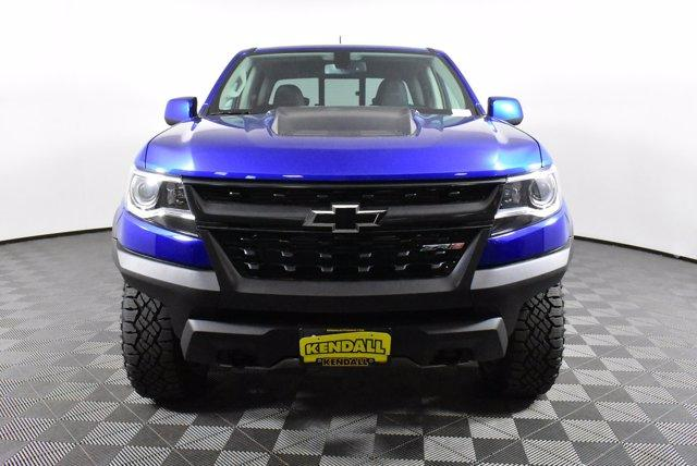 2020 Colorado Crew Cab 4x4, Pickup #D100870 - photo 3
