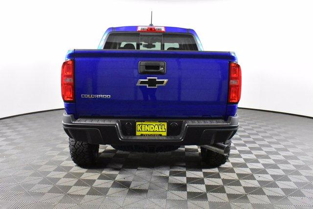 2020 Colorado Crew Cab 4x4, Pickup #D100870 - photo 8