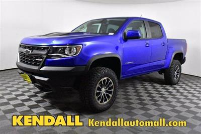 2020 Colorado Crew Cab 4x4, Pickup #D100870 - photo 1