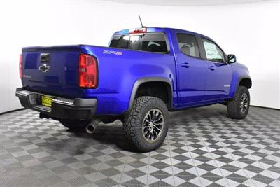 2020 Colorado Crew Cab 4x4, Pickup #D100870 - photo 7