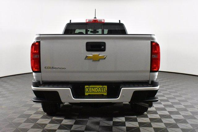 2020 Colorado Crew Cab 4x4, Pickup #D100873 - photo 8