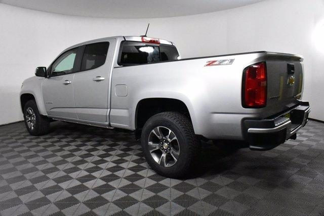 2020 Colorado Crew Cab 4x4, Pickup #D100874 - photo 1