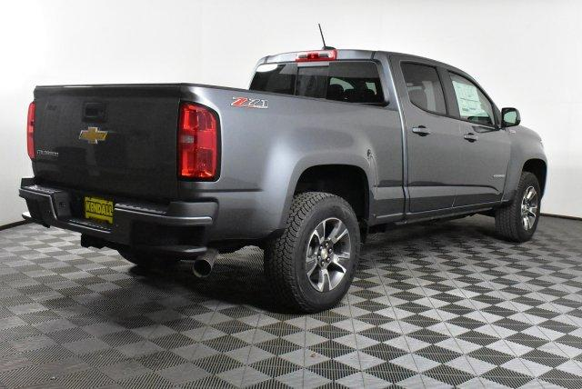 2020 Colorado Crew Cab 4x4, Pickup #D100875 - photo 7
