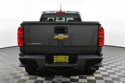 2020 Colorado Crew Cab 4x4, Pickup #D100875 - photo 8