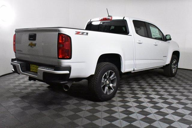 2020 Colorado Crew Cab 4x4, Pickup #D100876 - photo 7